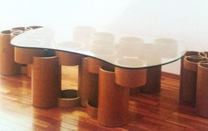 recycled-cardboard-roll-table-1