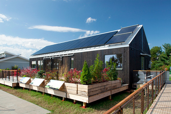 Make your home energy efficient with these 3 latest for Energy efficient homes
