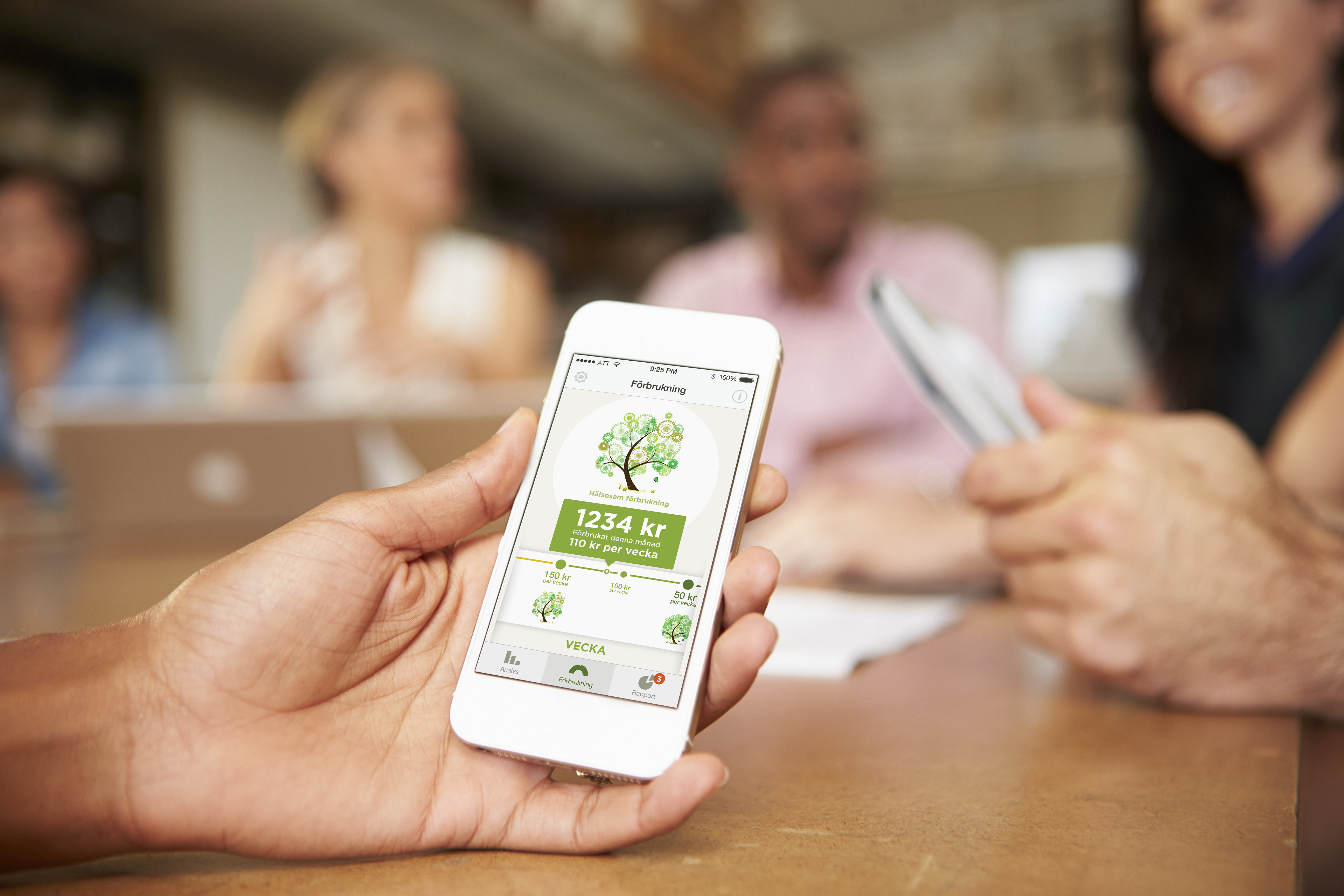 4 Smart Apps To Help You Track Energy Efficiency The Smart